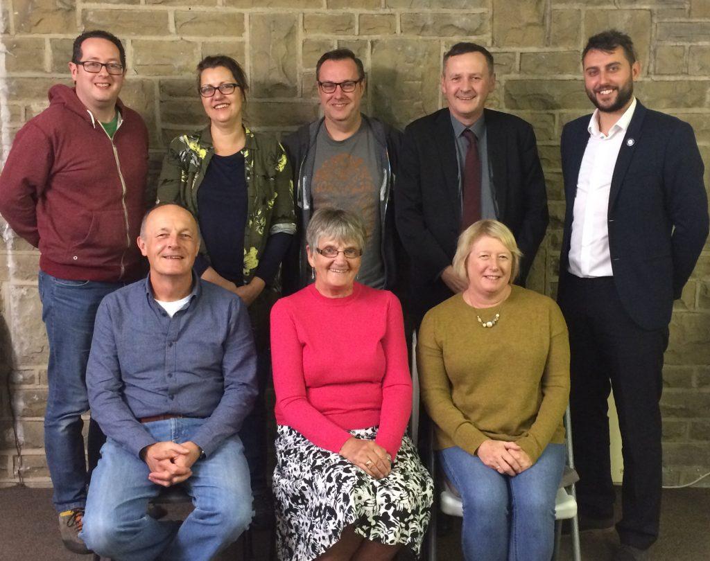 Otley BID Board of Directors