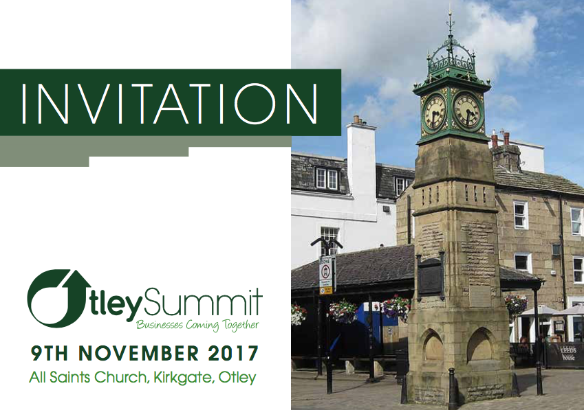 Otley Bid Summit, Otley Bid, Otley