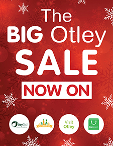 Otley Bid, Otley, Big Sale,