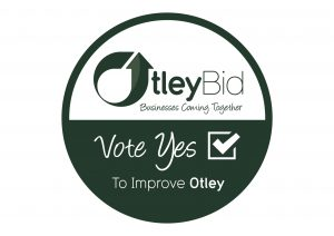 Otley Bid, Vote Yes