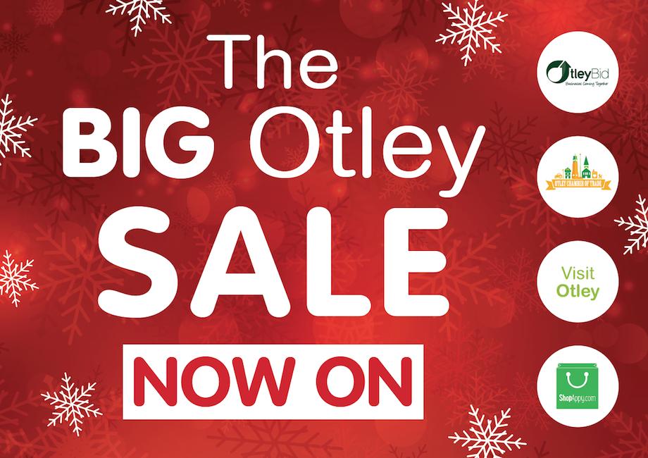 big otley sale