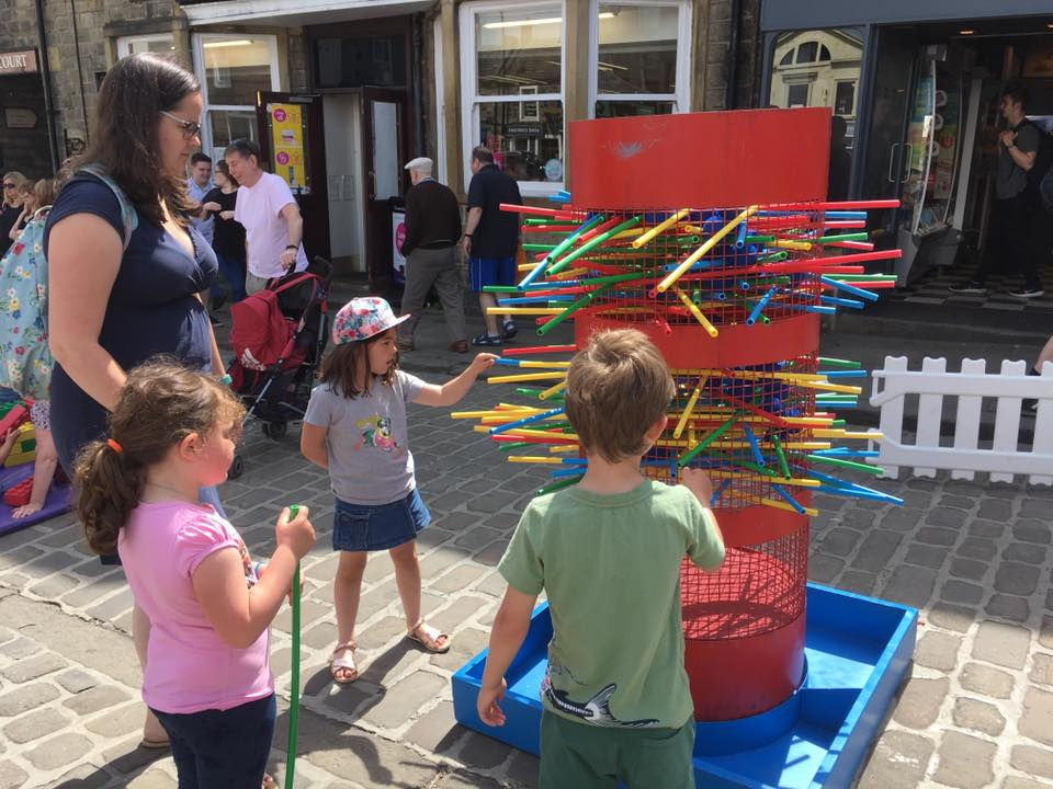 Kid's Funtime Otley