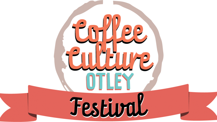 Otley BID Coffee Festival Logo
