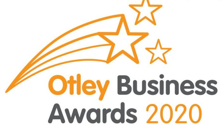 Otley Business Awards2020 Logo