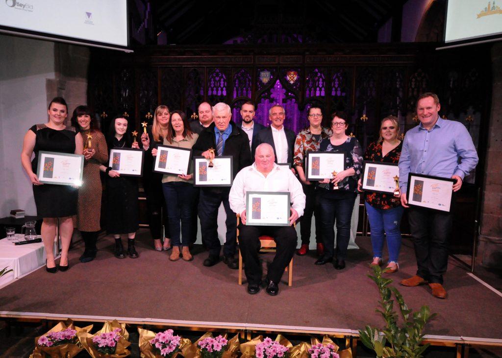 Otley BID Otley Business Awards