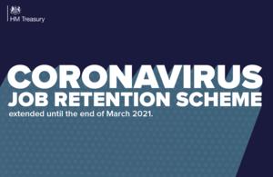 Job Retention Scheme Extension